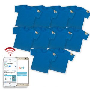 groupshirt10 - blue