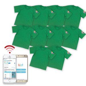 groupshirt10 - green