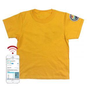 Tshirt1 yellow