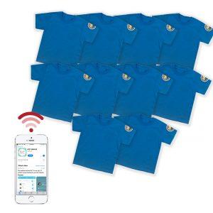 Tshirt10 blue