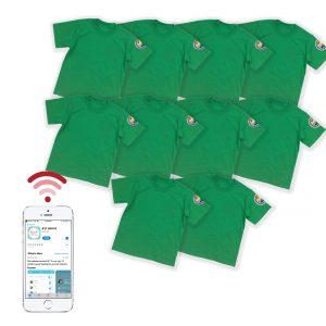 Tshirt10 green