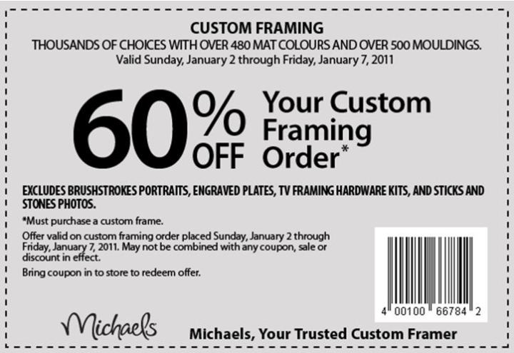 Fancy Custom Framing Michaels Ornament - Frames Ideas - ellisras.info