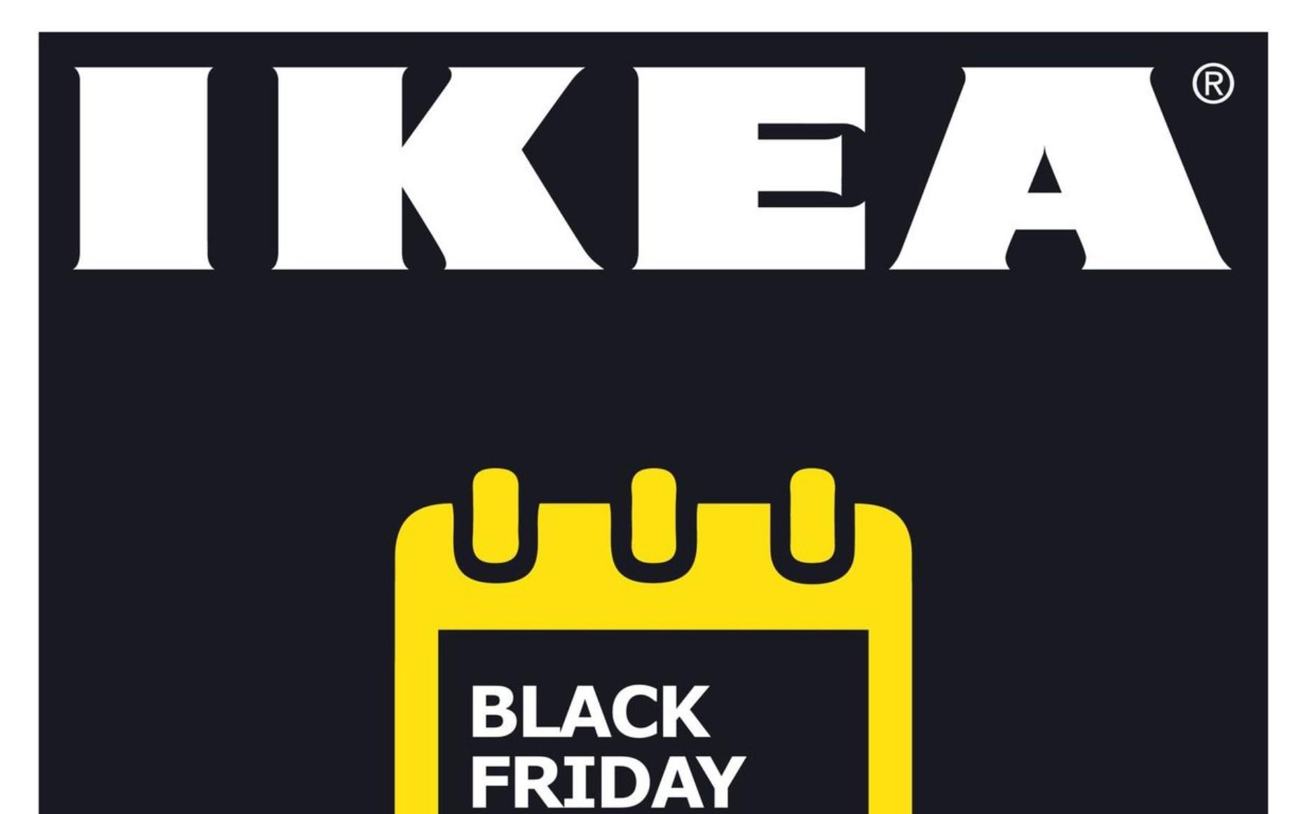 Ikea Canada Black Friday Flyer Sale Deals 2016 Canadian
