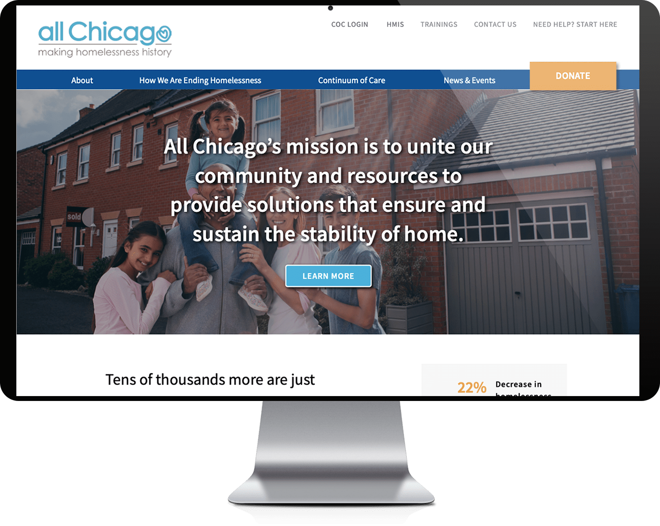 all chicago website