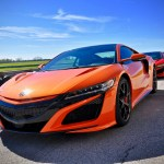 Acura Nsx 2021 View Specs Prices Photos More Driving