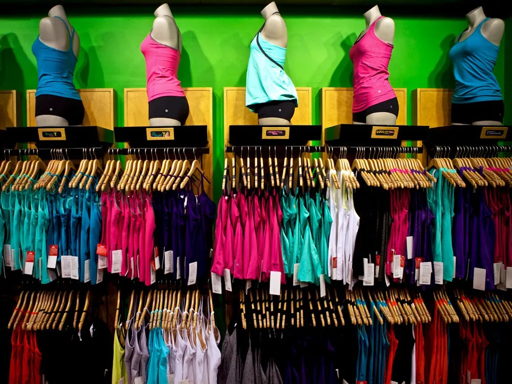 Lululemon Athletica Inc expects continued demand for its workout wear despite easing COVID-19 restrictions in many of its top markets.