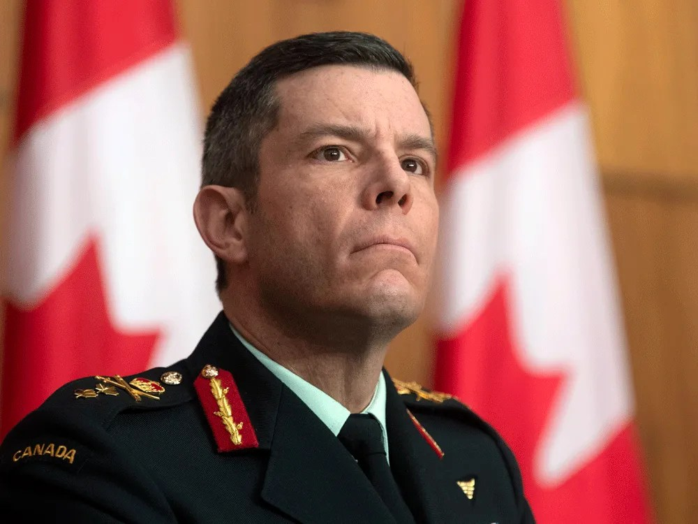 , Judge throws out Maj.-Gen. Dany Fortin's bid to reverse firing as head of COVID-19 vaccine rollout, The Evepost National News