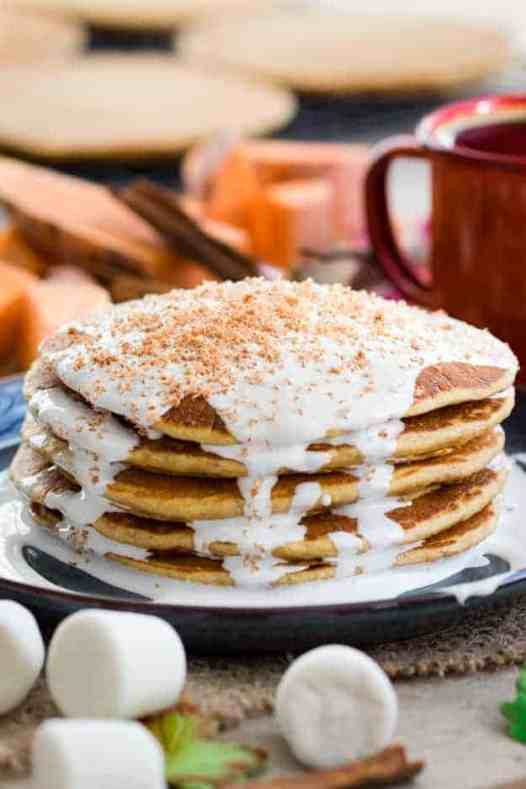 Delicious Christmas Breakfast Recipes