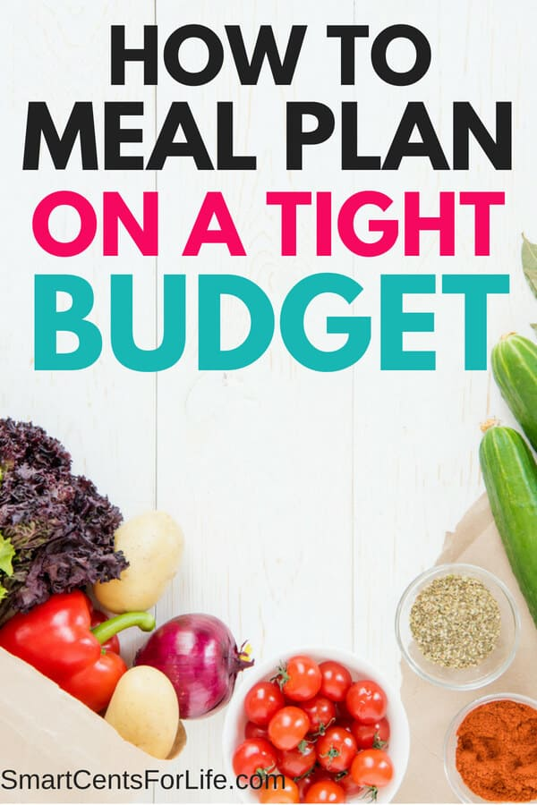 Want to start meal planning to save time and money? Check out these tips on how you can easily meal plan for you and your family even if you are on a tight budget. Meal plan ideas, freezer meals, save money on food, easy frugal cheap meals, crockpot meal ideas, healthy meals, vegetarian meals #mealplanning #savemoney #budgeting #grocery#mealplanning #savemoney #budgeting #grocery