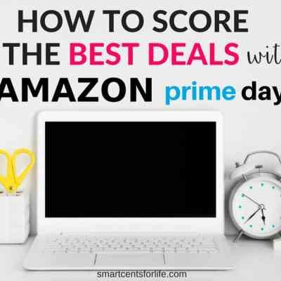 How to Score the Best Deals With Amazon Prime Day 2018