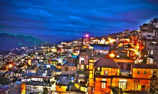Smart Cities Council India | Mizoram: Aizawl
