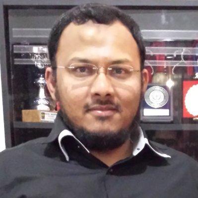 Samir Abdullah