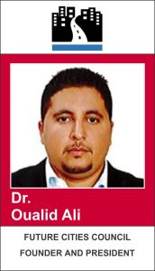 Dr Oualid Ali