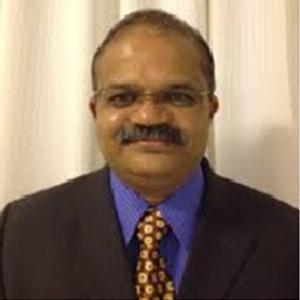 Dr. Sekhar Kondepudi Vice Chairman