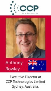 Anthony Rowley