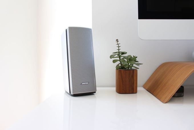 smart home, smart audio devices