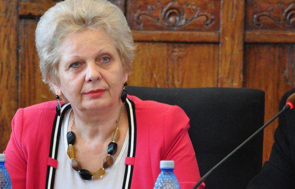 Interviu despre smart city cu ministrul Doina Pană