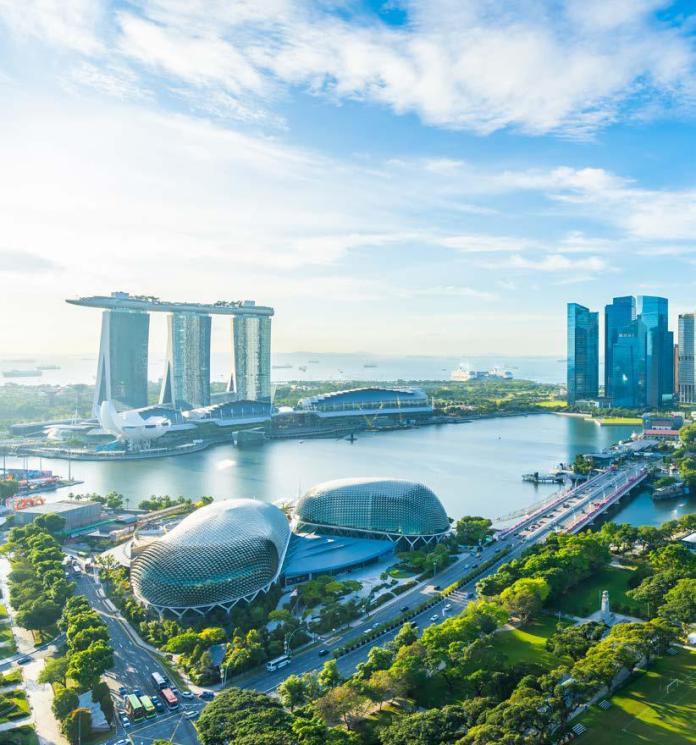 Singapore Smart City1
