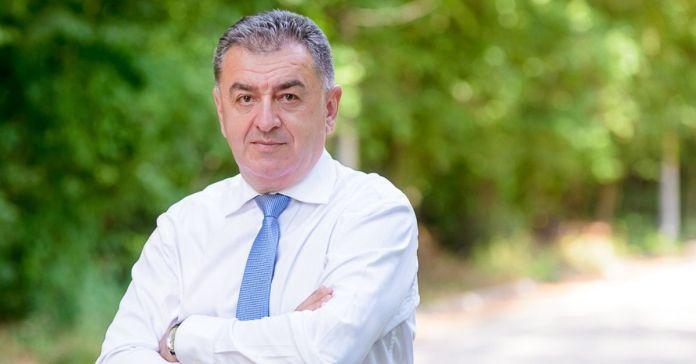 Cristian Gentea, candidat PSD la Primăria Municipiului Pitești