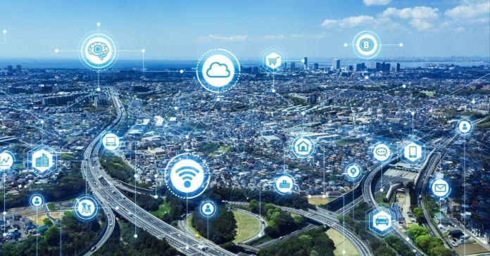 Industria Smart City