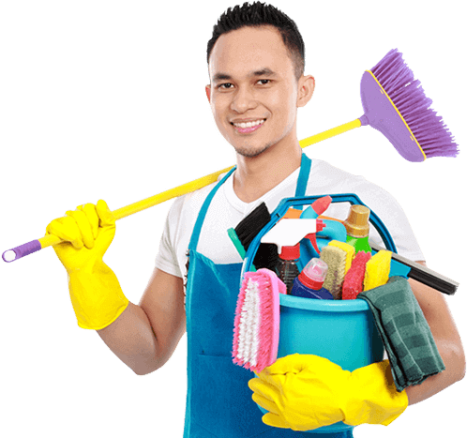 Professional Cleaner for Smart Cleaning Ireland