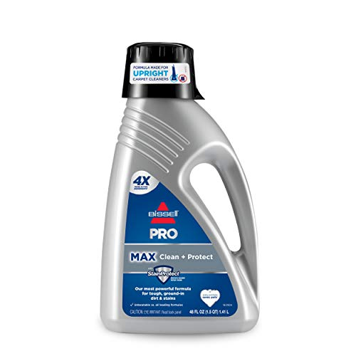 Bissell Proheat Cleaning Solution