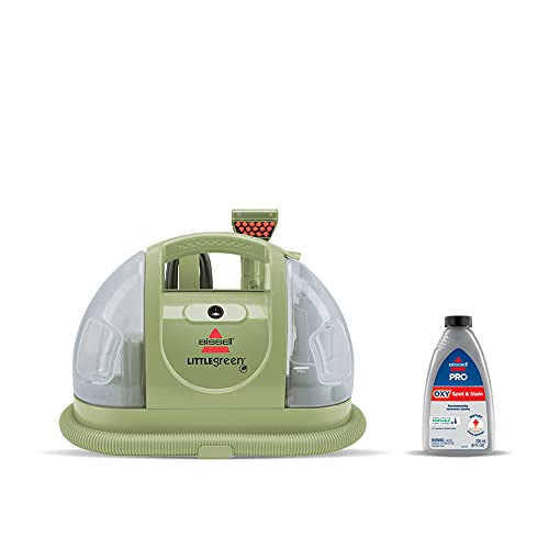 Steam Cleaner Carpet and Upholstery