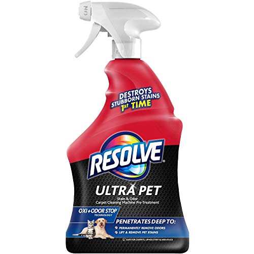 Carpet Cleaner for Dogs