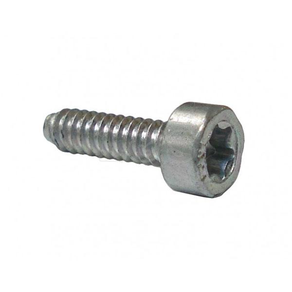 Винт STIHL с цилиндрической головкой IS-D4 х 15 для MS 171-462 (90754783015)