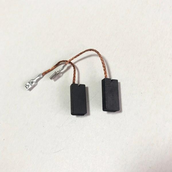 Набор угольных щеток для электропилы STIHL MSE-170, 190, 210, 230 (12096002702)