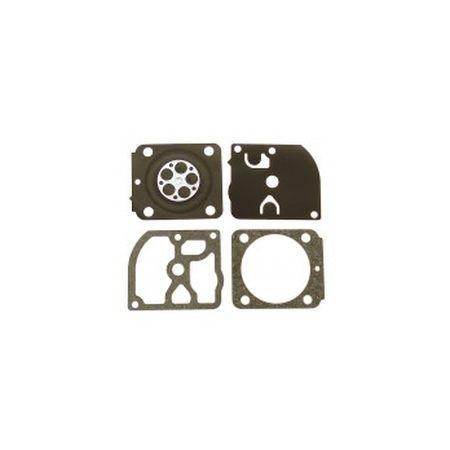 Ремкомплект карбюратора (набор прокладок и мембран) Stihl для мотокосы FS 38, 45, 55 (42280071051)