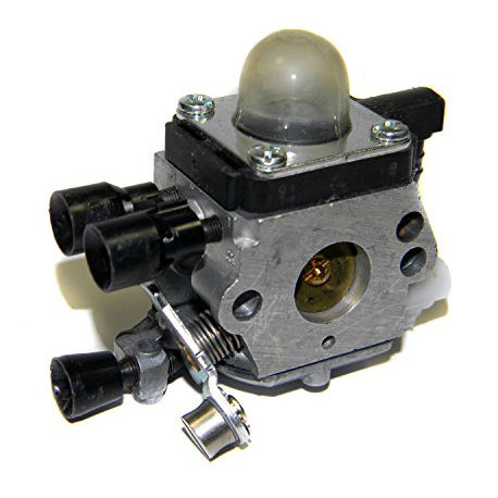 Карбюратор для мотокосы Stihl FS 38, FS 45, FS 55 (41401200619)