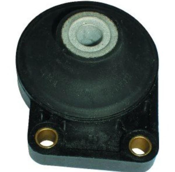 Кольцевой буфер (резиновый амортизатор) для бензопилы STIHL MS 361 (11357909902)