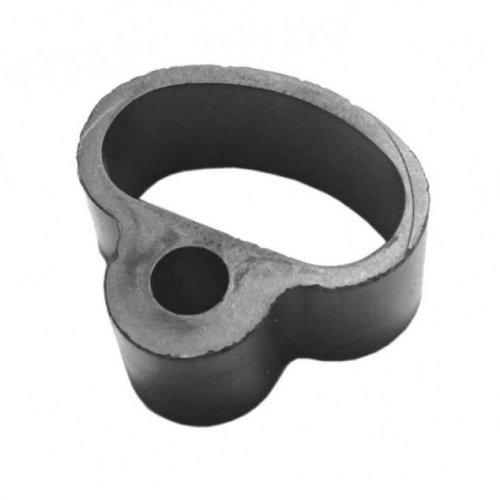 Впускной коллектор (патрубок, уплотнительное кольцо)карбюратора для мотокосы STIHL FS 120,250 (41341293000)