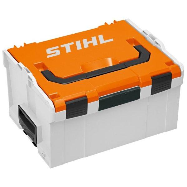 Ящик для аккумуляторов STIHL размер M (00008829701)