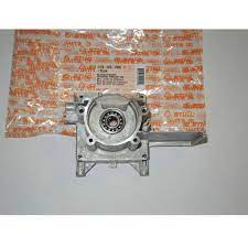 Половина картера STIHL FS 400, FS 450 (41280202900)