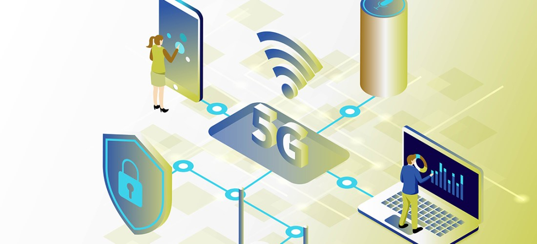 5G: innovation based on increased efficiency