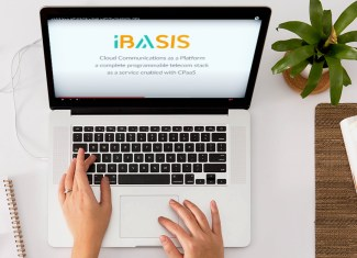 Embrace CPaaS as part of iBASIS' Cloud Communications as a Platform