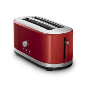 KitchenAid 4 Slice Long Slot Toaster with High Lift Lever