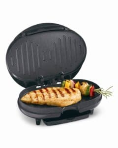 Proctor-Silex 25218 Compact Grill