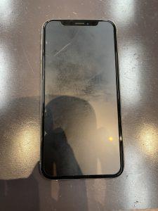 姉妹店修理速報 iPhone7Plus 画面交換修理