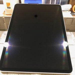 iPadPro11 ガラスコーティング