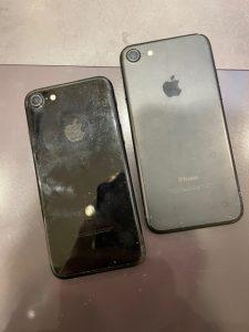 iPhoneセブンバッテリー交換