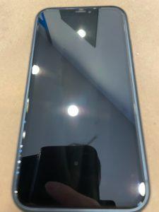 ガラスコーティング アイフォンXR