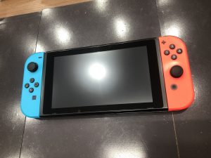 iPhone修理店 スマートクール伊丹昆陽店 switch修理始めました!!