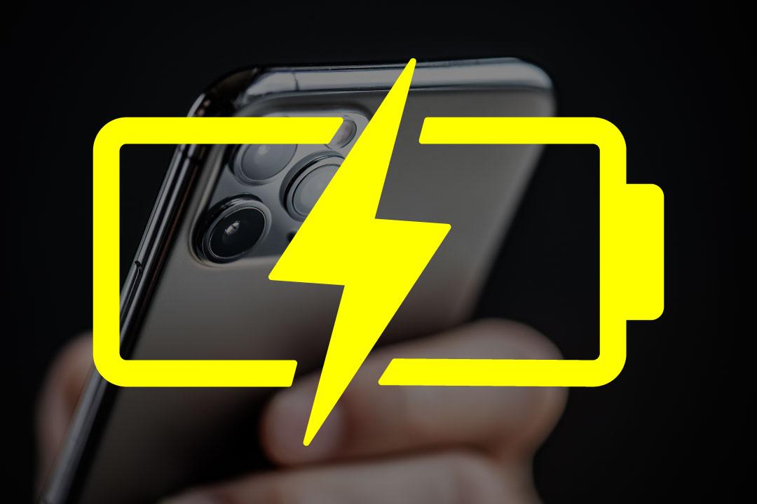 iPhoneのバッテリー劣化に注意⚠