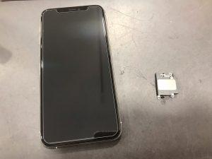スピーカー故障 iPhone11プロ