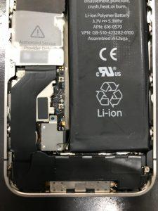 過去モデル iPhone修理