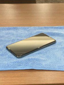 アイフォーン11プロマックス ガラスコーティング【iPhone 11ProMax】 八幡西区