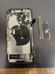 iPhoneデータ復旧